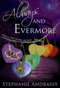 Always and Evermore Cover