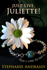 Just Live, Juliette! cover