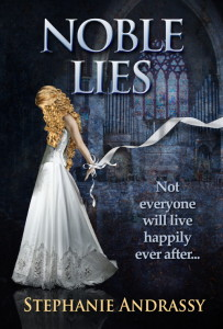 Noble Lies cover